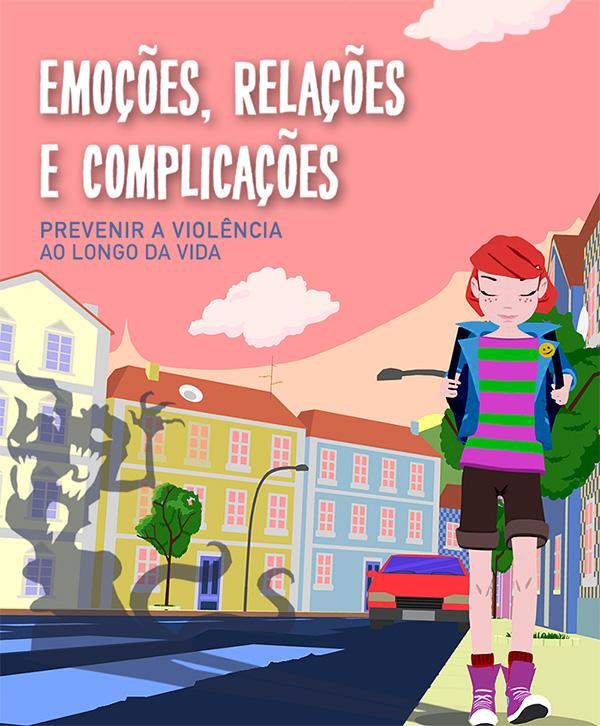 Emoções, Relações e Complicações
