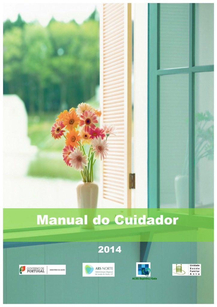 thumbnail of Manual do Cuidadpr Informal de Utentes Dependentes