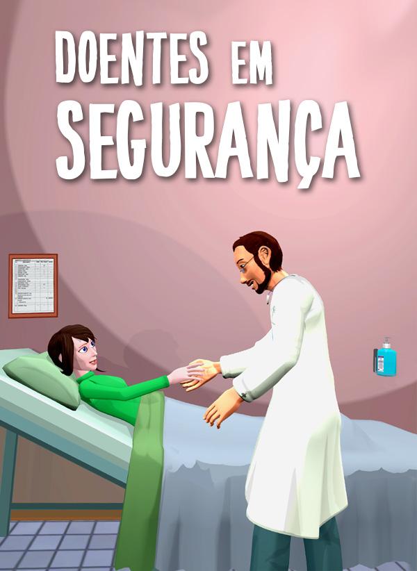 Segurança do doente